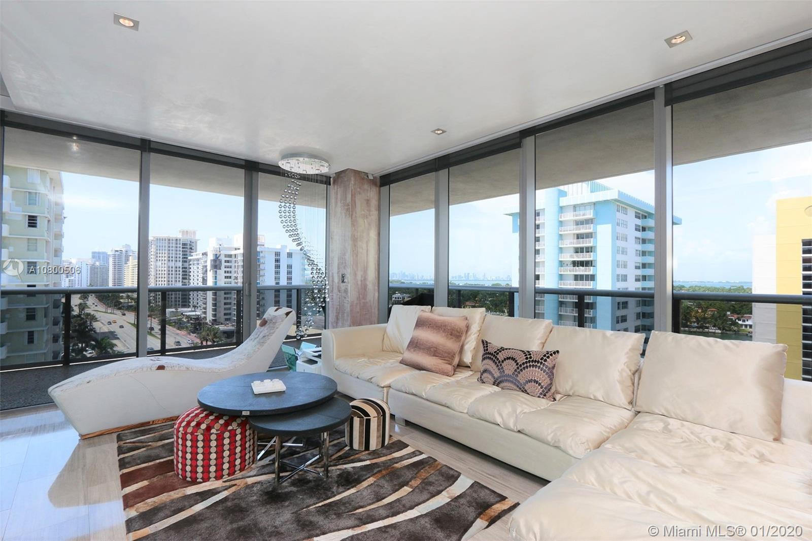 5875  Collins Ave #1108 For Sale A10800506, FL