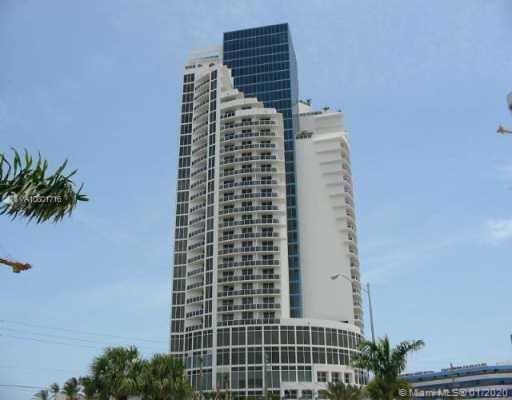 18001  Collins Ave #1602 For Sale A10801716, FL