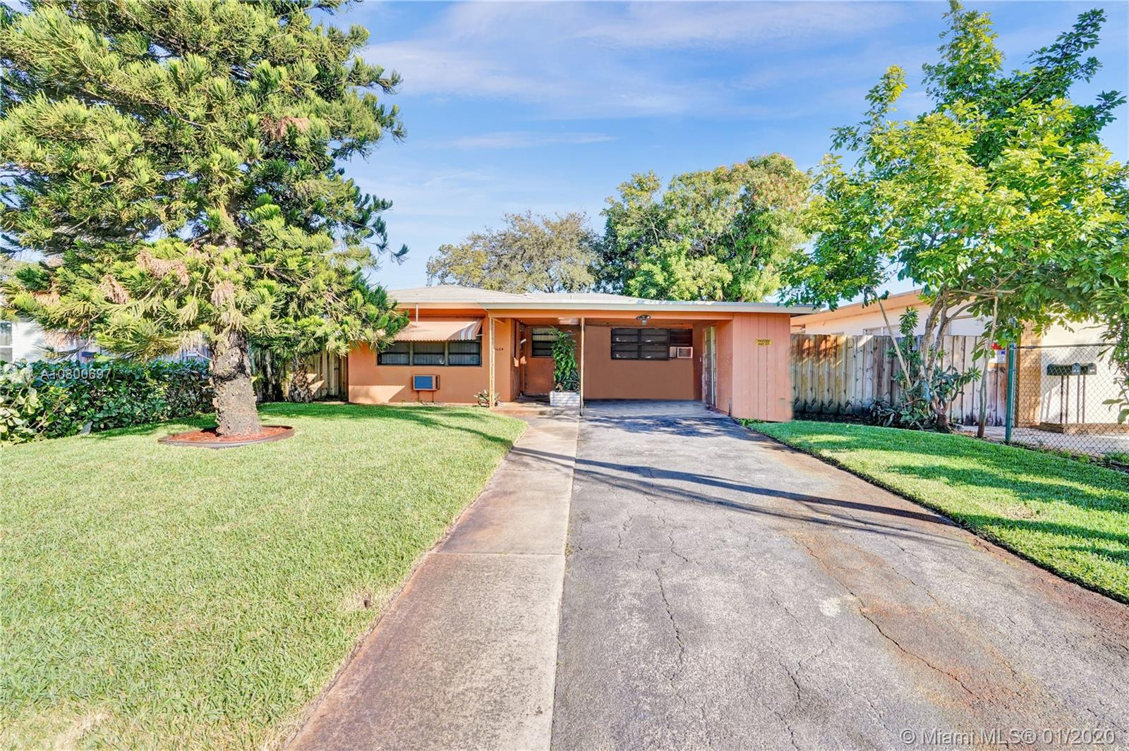 1604 NW 9th  For Sale A10800697, FL