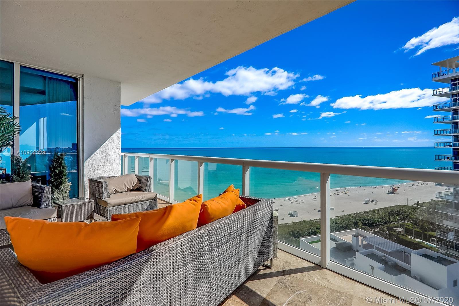 3801 Collins Ave 1601, Miami Beach, FL 33140