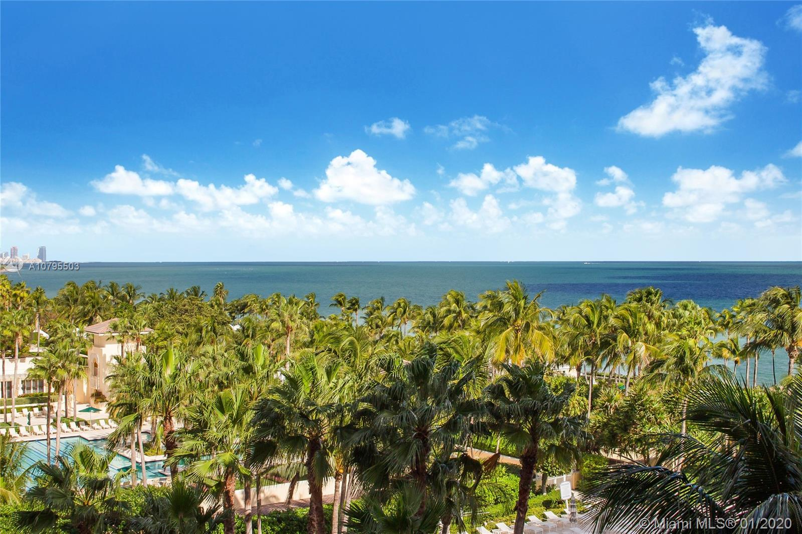 799  Crandon Blvd #704 For Sale A10795503, FL