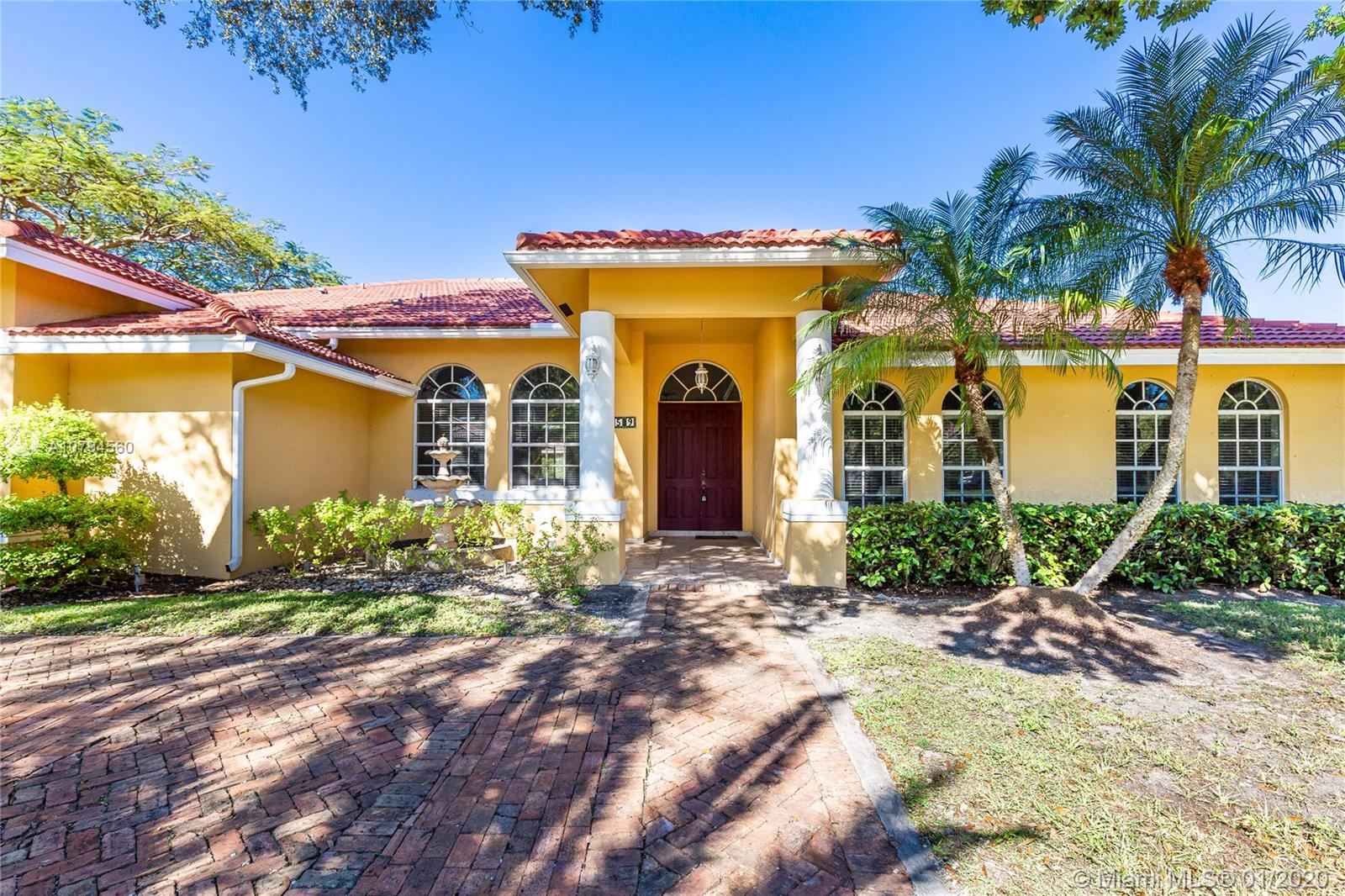 7259 SW 100th St  For Sale A10794560, FL