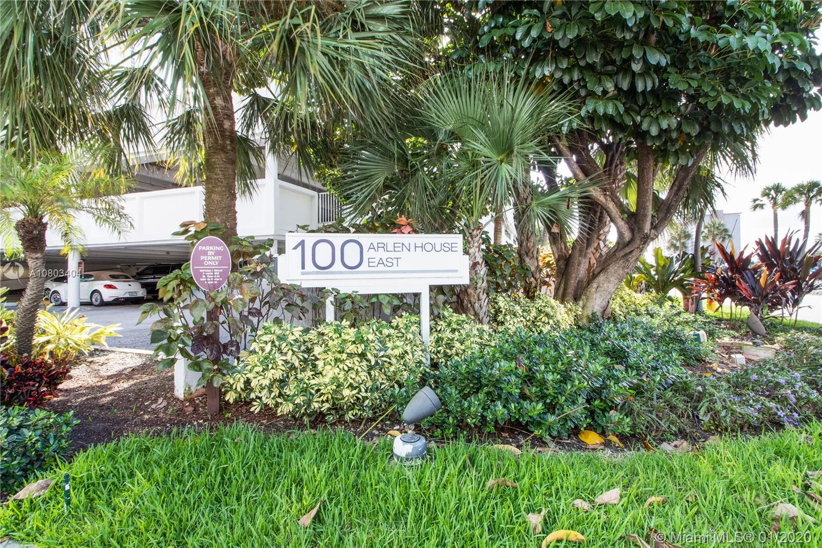 100  Bayview Dr #726 For Sale A10803404, FL