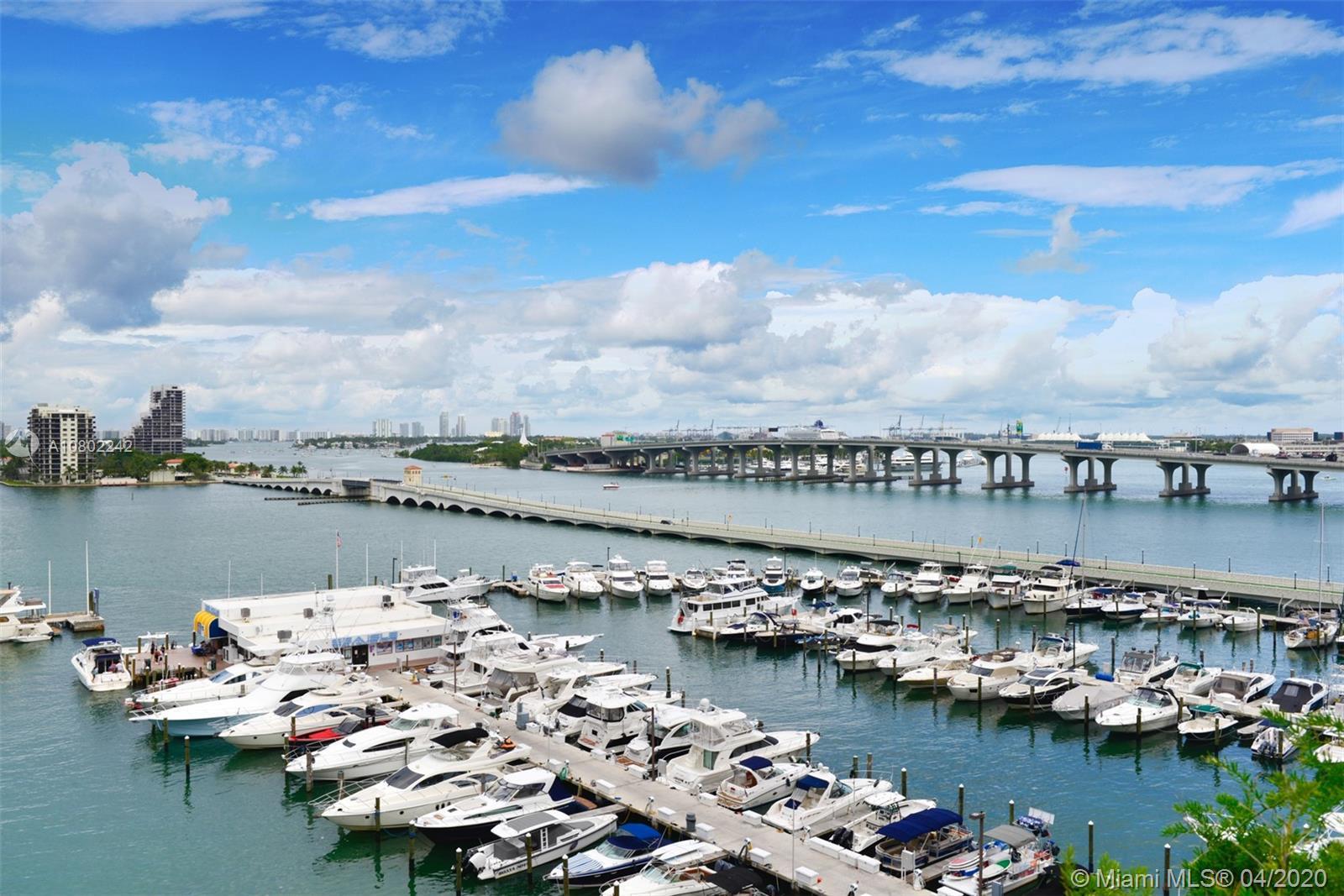 1717 N Bayshore Dr #A-1848 For Sale A10802242, FL