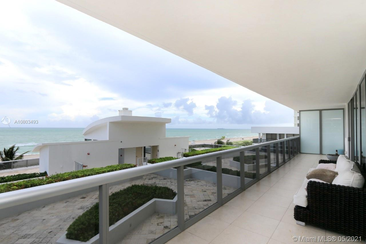 5875  Collins Ave #601 For Sale A10803493, FL