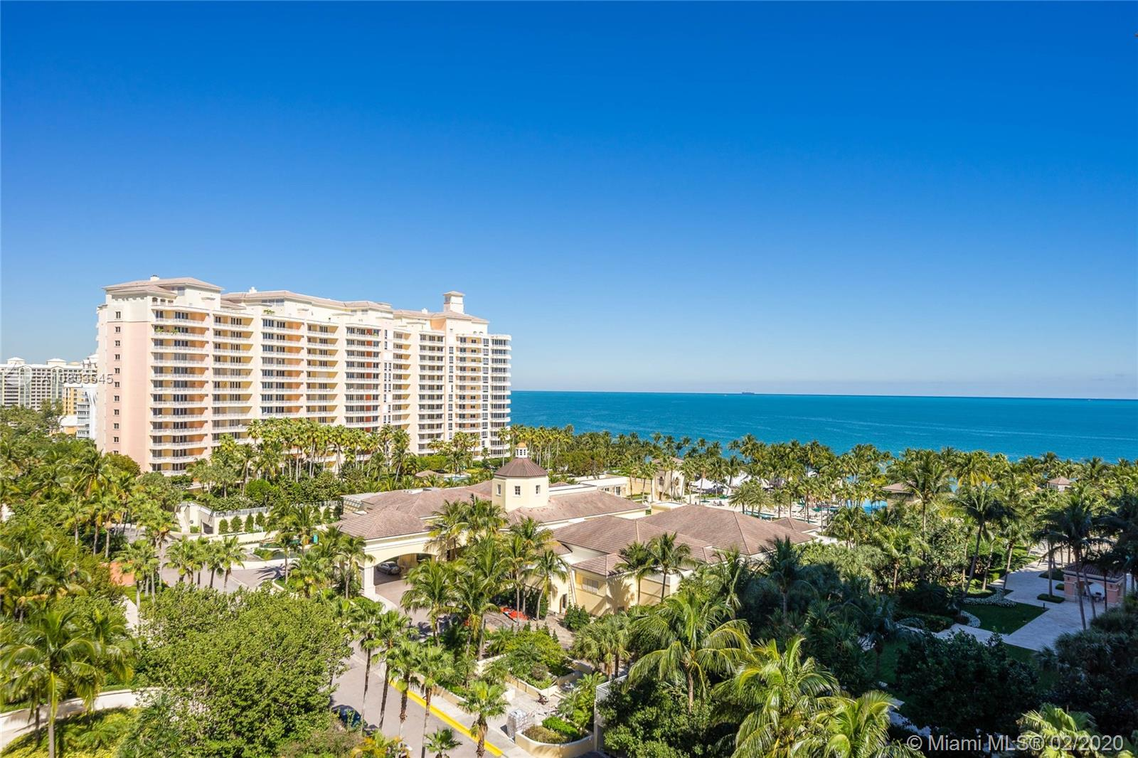 789  Crandon Blvd #1002 For Sale A10803545, FL