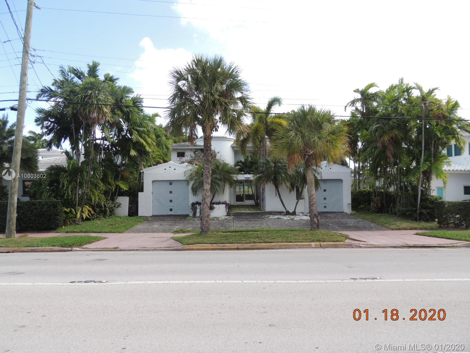 5979  Alton Rd  For Sale A10803602, FL