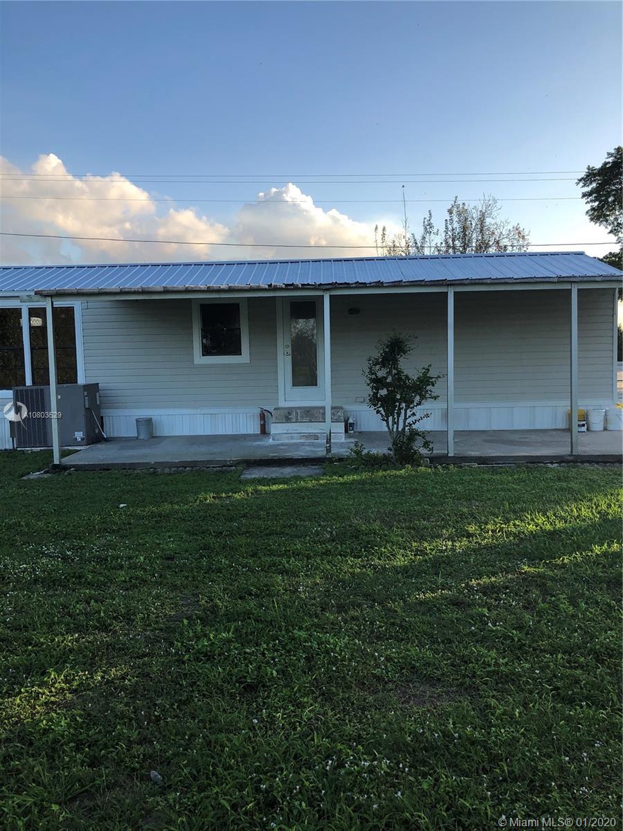 1690 Davidson, Clewiston, FL 33440
