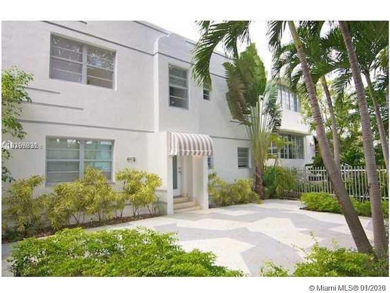 928  Jefferson Ave #8 For Sale A10803620, FL