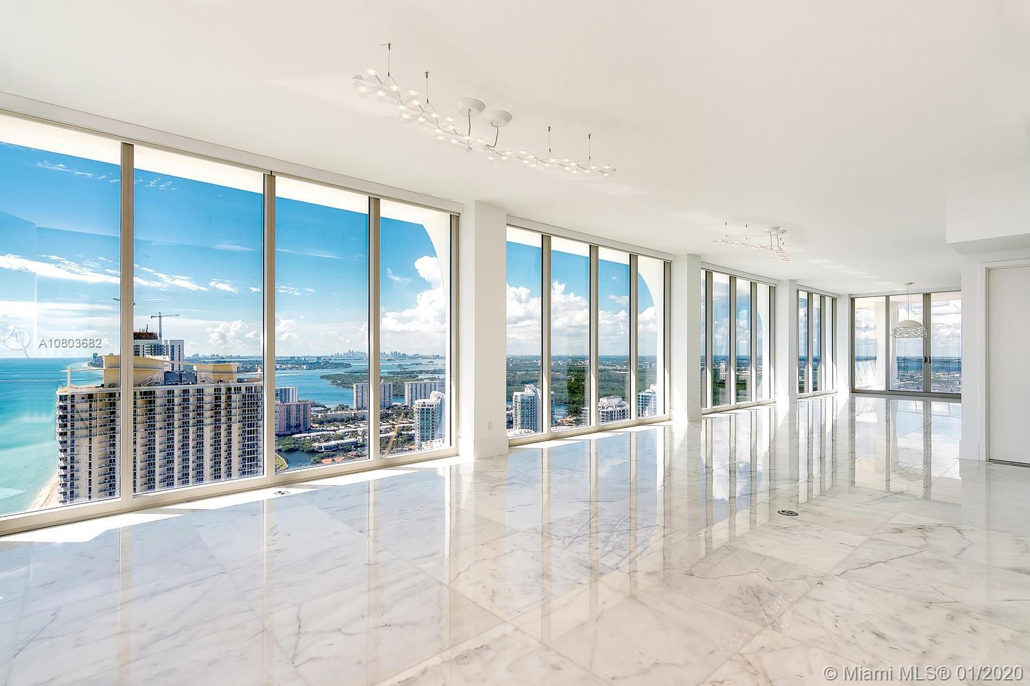 16901  Collins Ave #4201 For Sale A10803682, FL