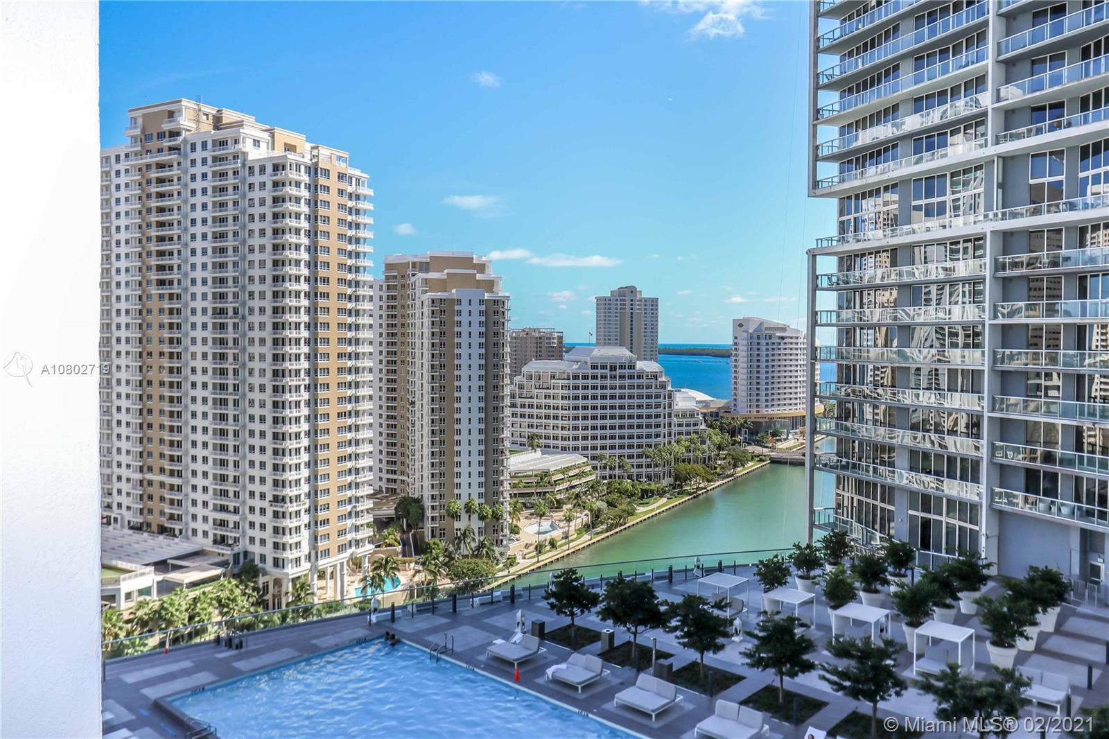 475  Brickell Ave #1909 For Sale A10802719, FL