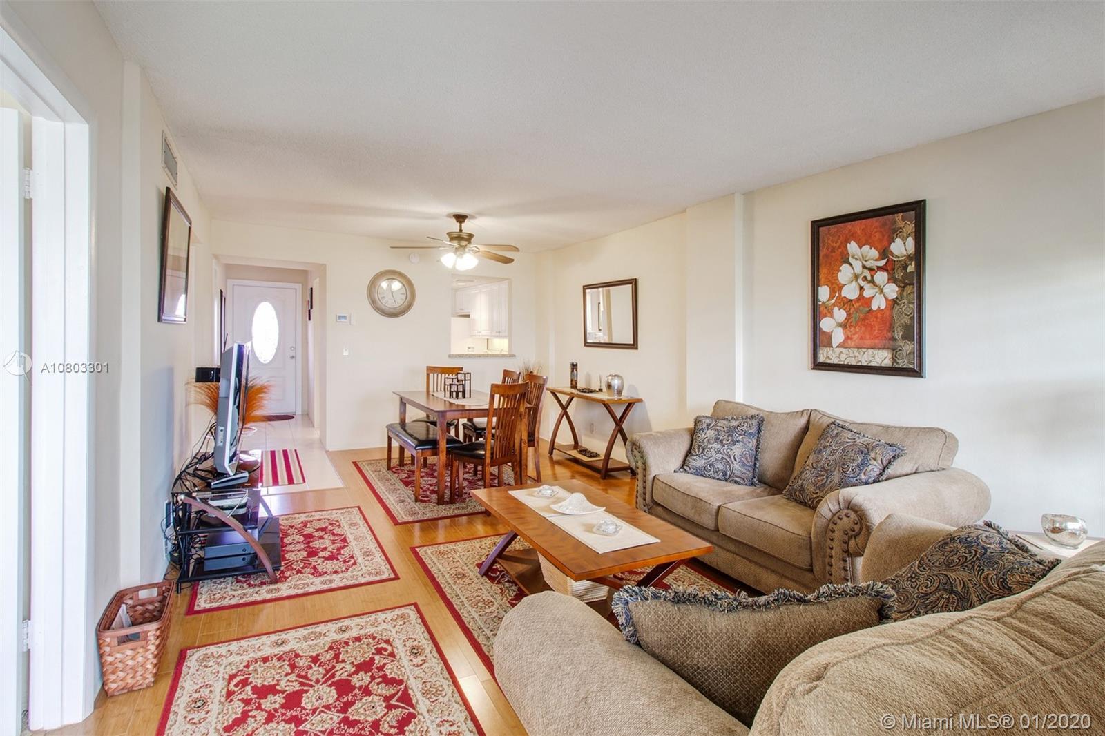 1333 E Hallandale Beach Blvd #431 For Sale A10803301, FL