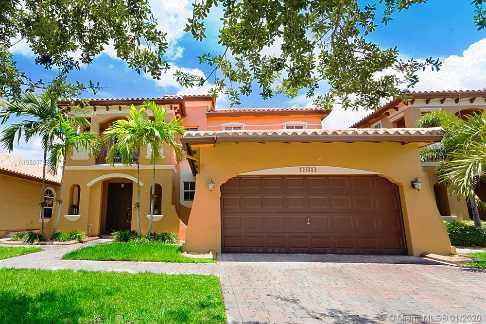 2633 SW 154th Ct  For Sale A10803727, FL