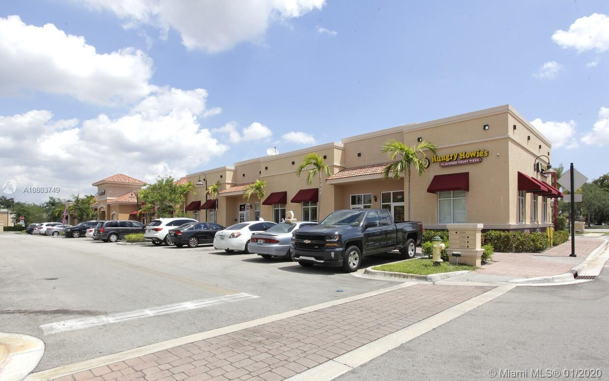 2600 S University Dr #102 For Sale A10803749, FL