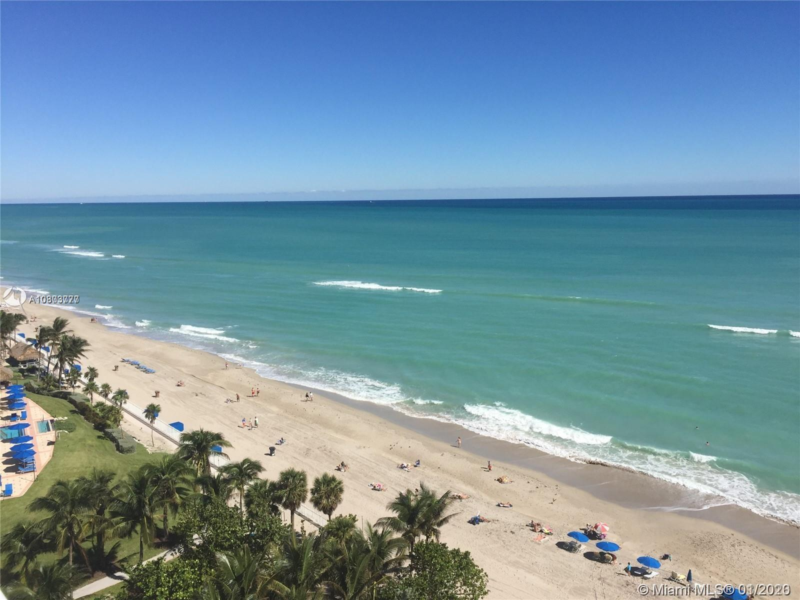 19201  Collins Ave #912 For Sale A10803777, FL