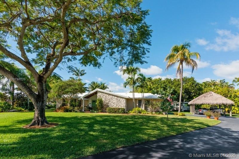8345 SW 169th Ter  For Sale A10798220, FL