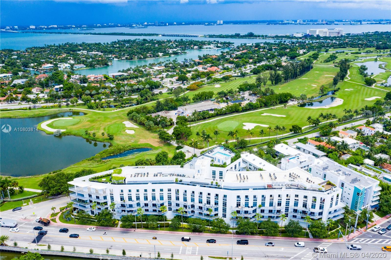 2001  Meridian Ave #428 For Sale A10803814, FL