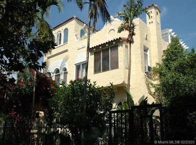 1361  Meridian Ave #3 For Sale A10803825, FL