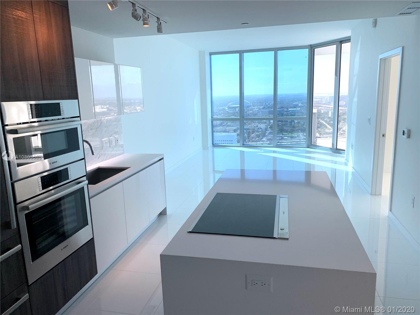 851 NE 1st  Ave #4006 For Sale A10803596, FL
