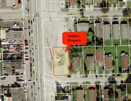 1101 N State Road 7 Rd  For Sale A10803862, FL