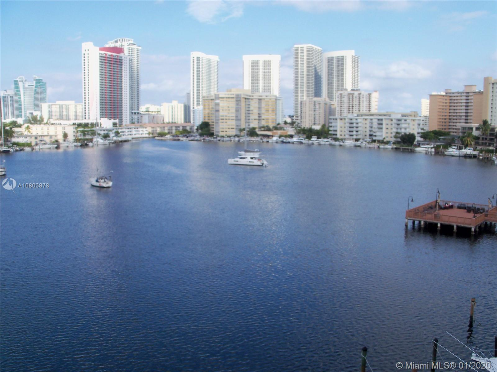 410  Golden Isles Dr #605 For Sale A10803878, FL