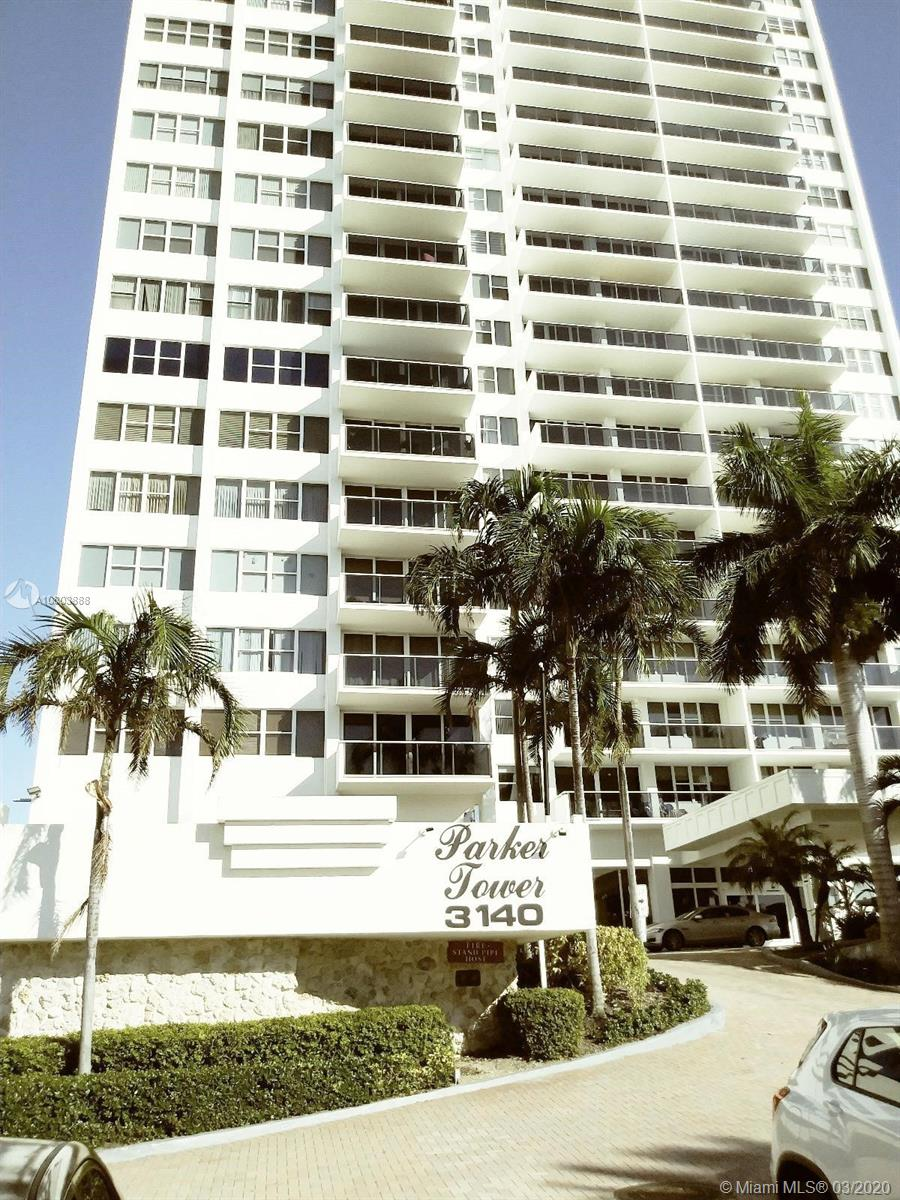 3140 S Ocean Dr #1201 For Sale A10803888, FL