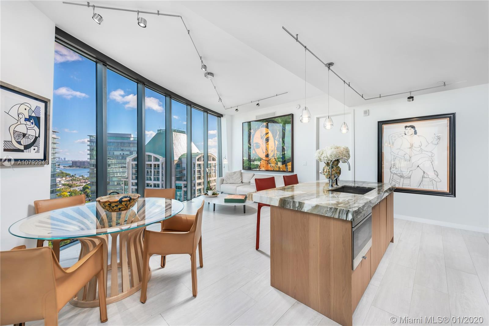 2831 S Bayshore #2205 For Sale A10792943, FL