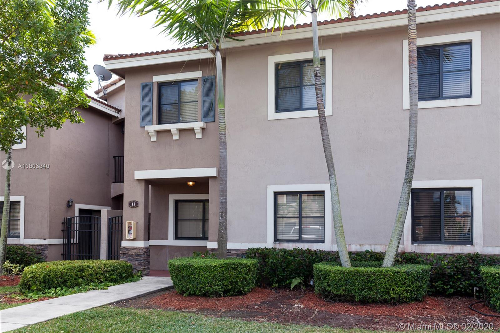 22631 SW 88th PL #11-18 For Sale A10803840, FL