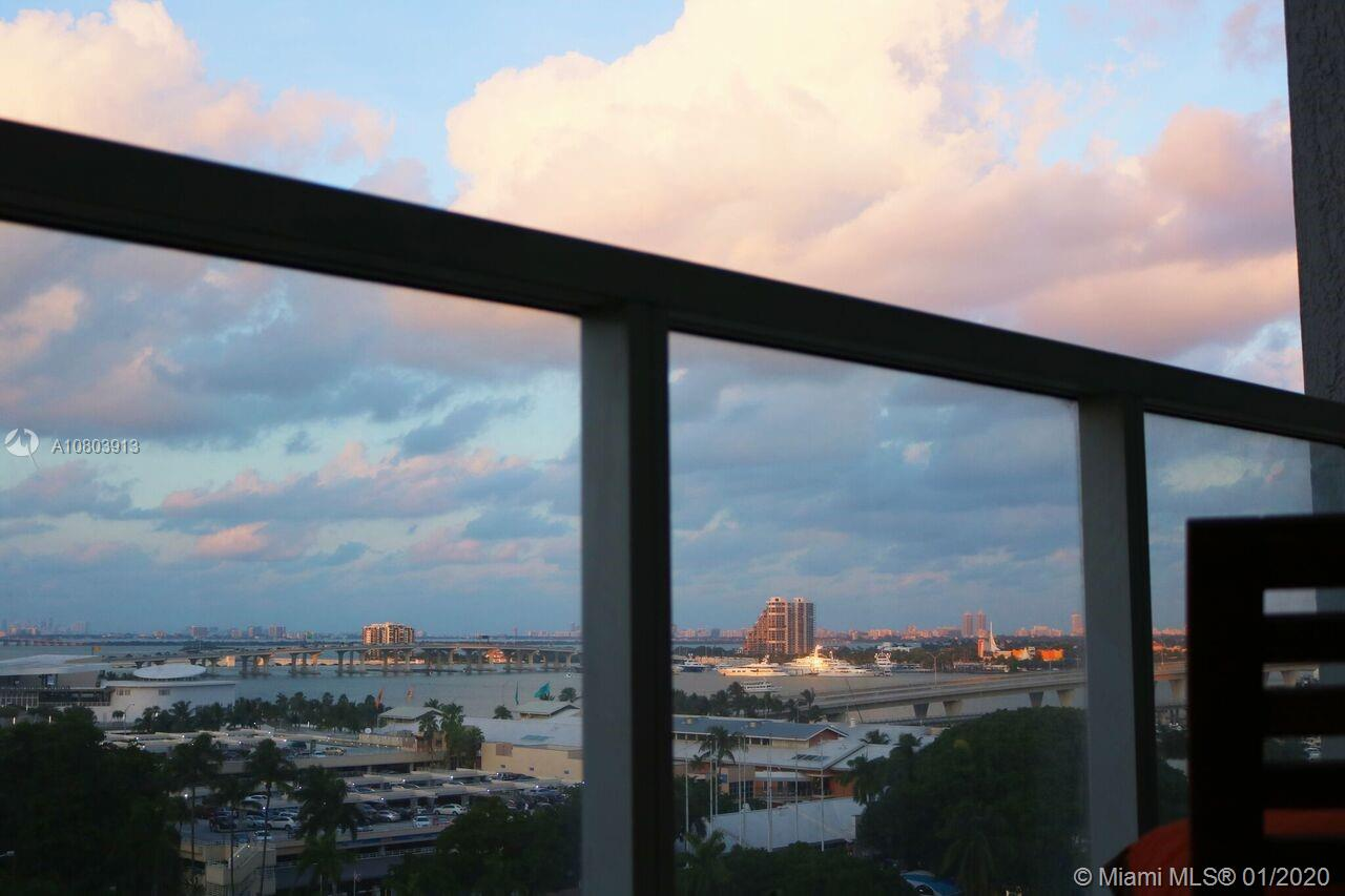 244  Biscayne Blvd #806 For Sale A10803913, FL