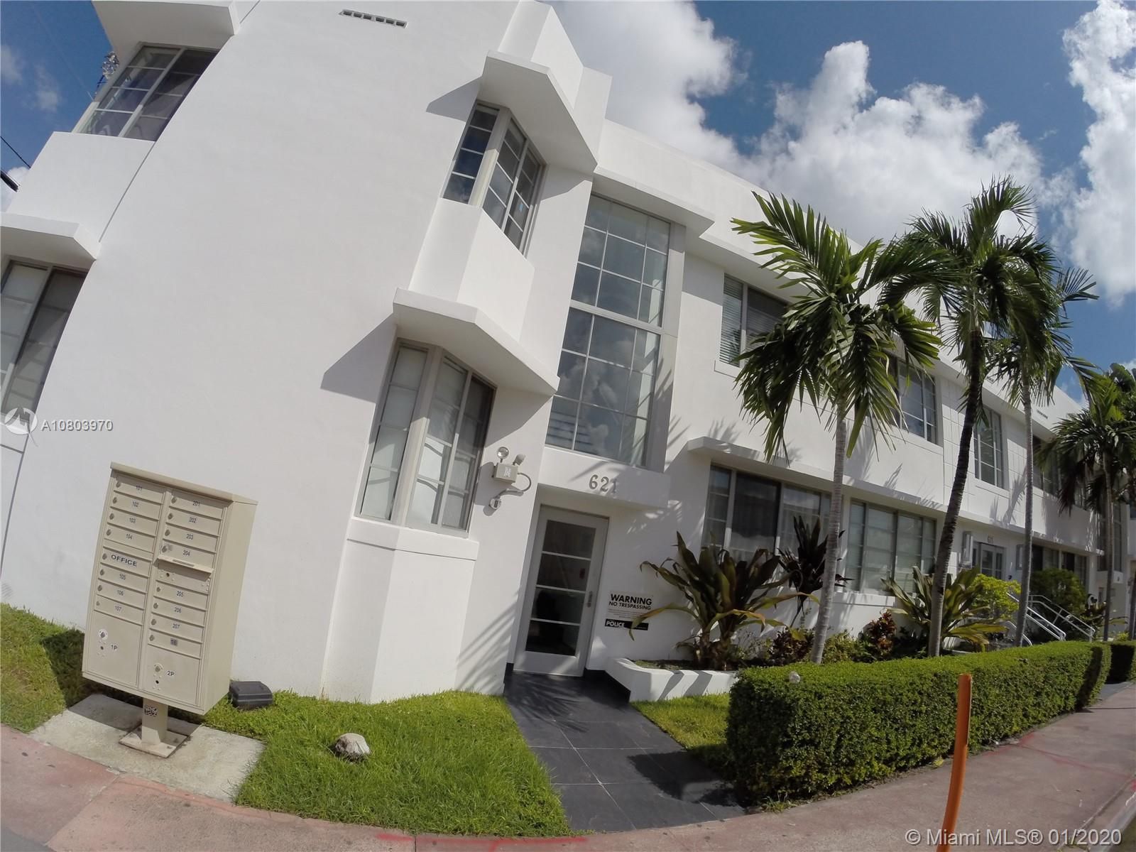 621  11th St #201 For Sale A10803970, FL