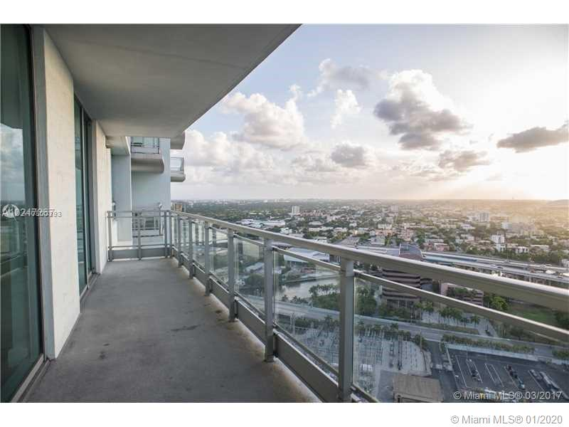 90 SW 3rd St #2607 For Sale A10800393, FL