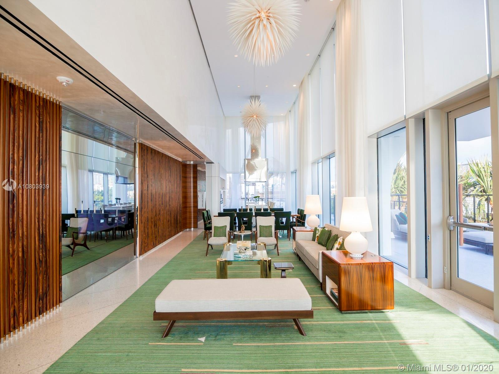 16901  Collins Ave #2101 For Sale A10803939, FL