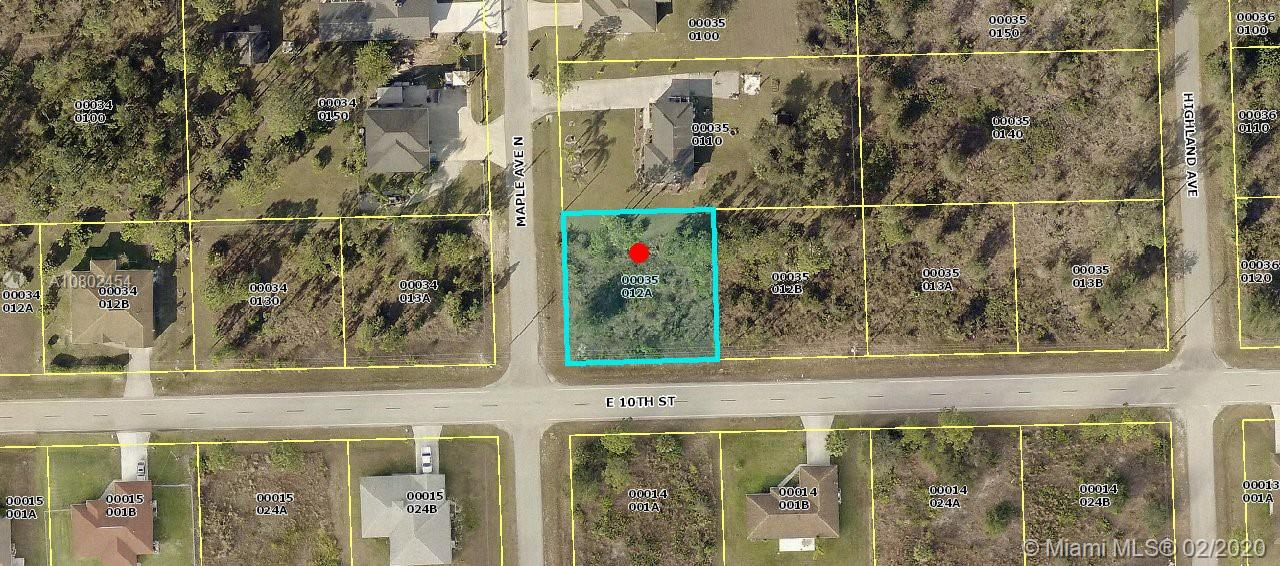 1001 E 10 St, Other City - In The State Of Florida, FL 33972