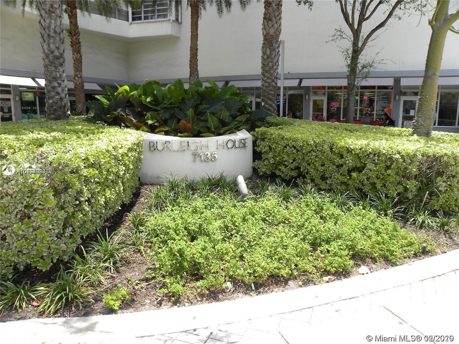 7135  Collins Ave #1231 For Sale A10804089, FL