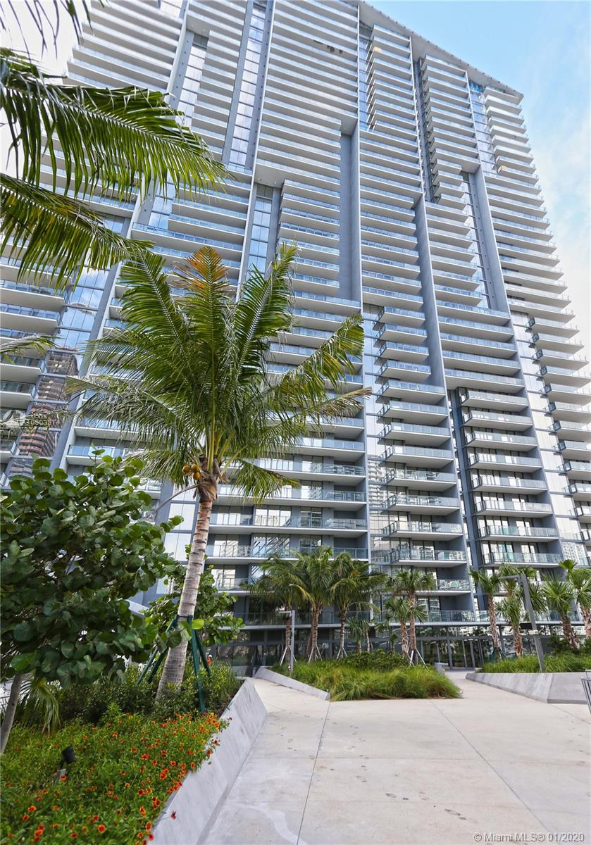 88 SW 7th St #2806 For Sale A10803974, FL