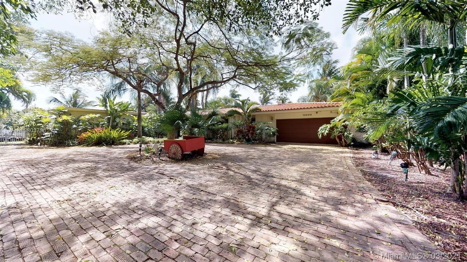 12500 N Bayshore Dr, North Miami, FL 33181