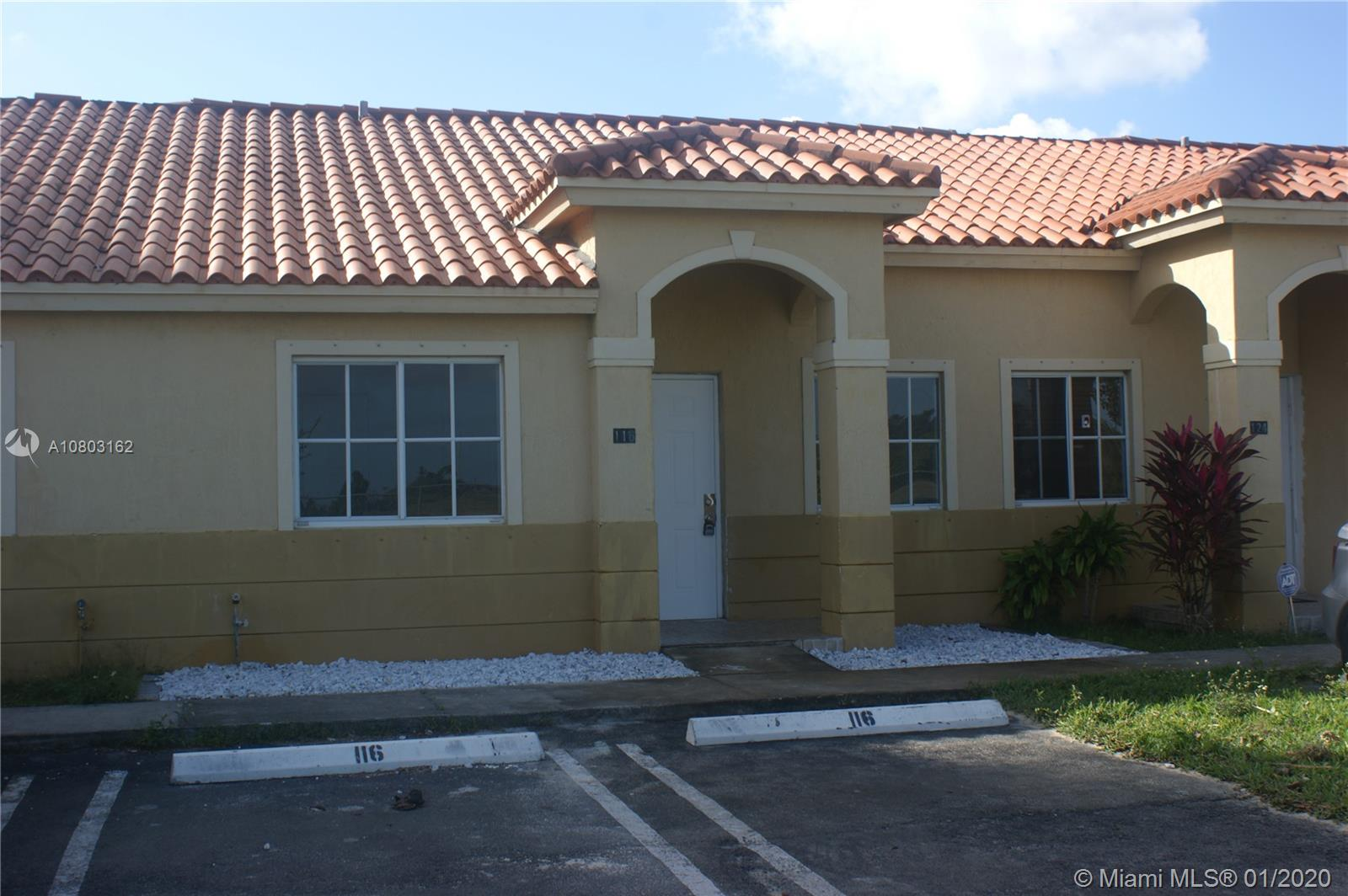 116 NE 13th Ave #20 For Sale A10803162, FL