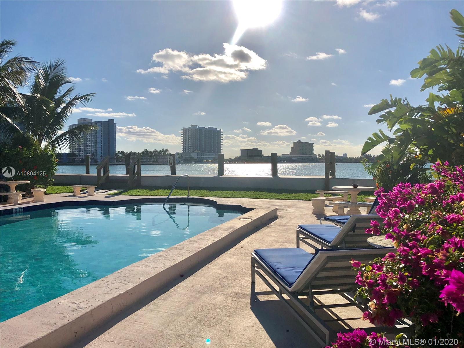 2250  Bay Dr #8 For Sale A10804125, FL