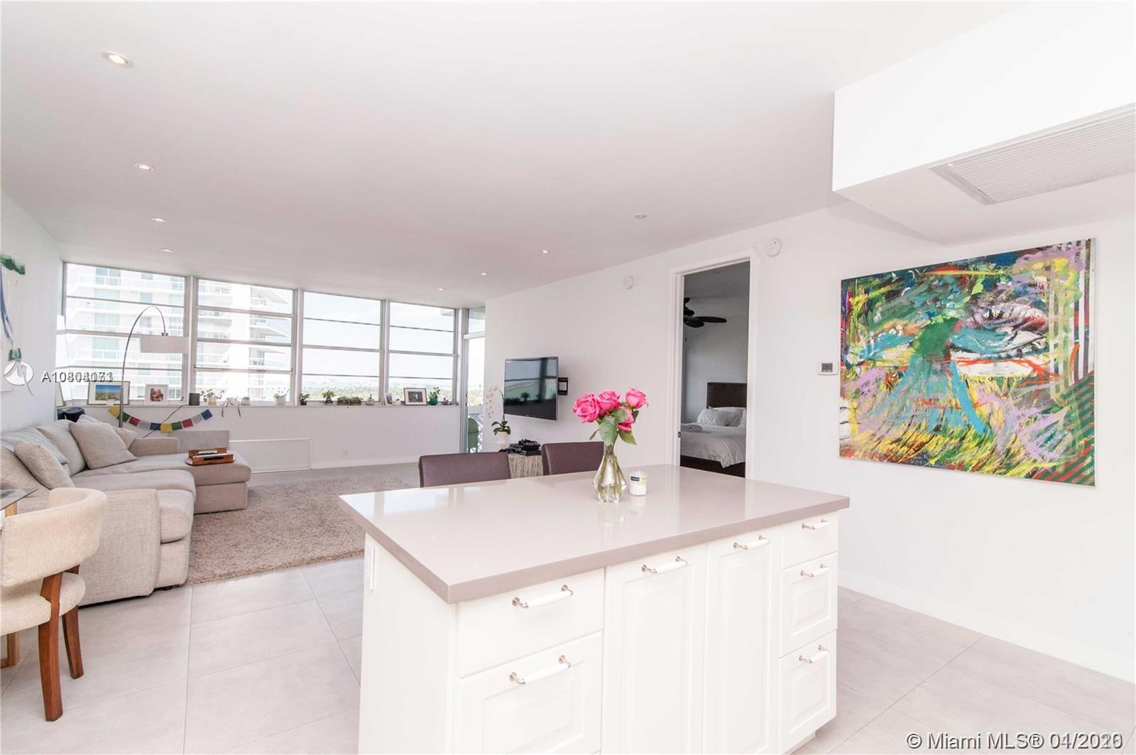 20  Island Ave #1206 For Sale A10804171, FL