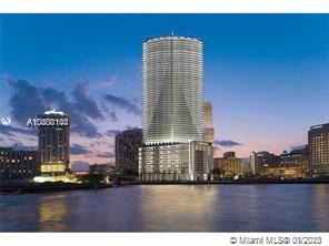 200  Biscayne Boulevard Way #4801 For Sale A10800140, FL