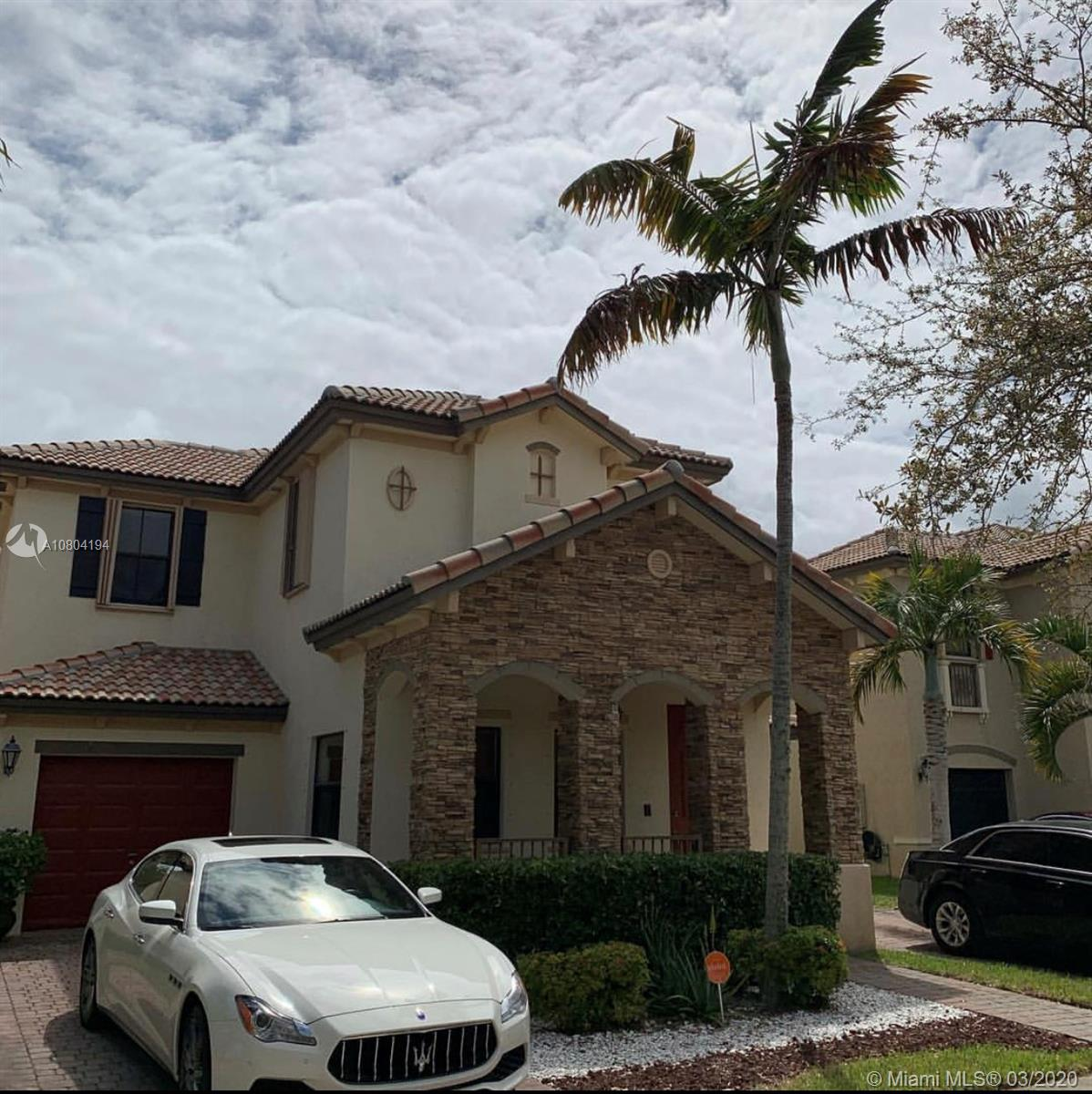 11488 SW 235th St  For Sale A10804194, FL