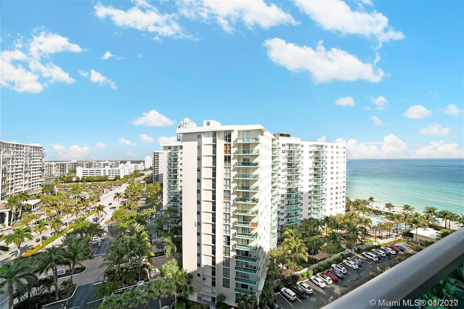 4001  SOUTH OCEAN DRIVE #11C For Sale A10802881, FL