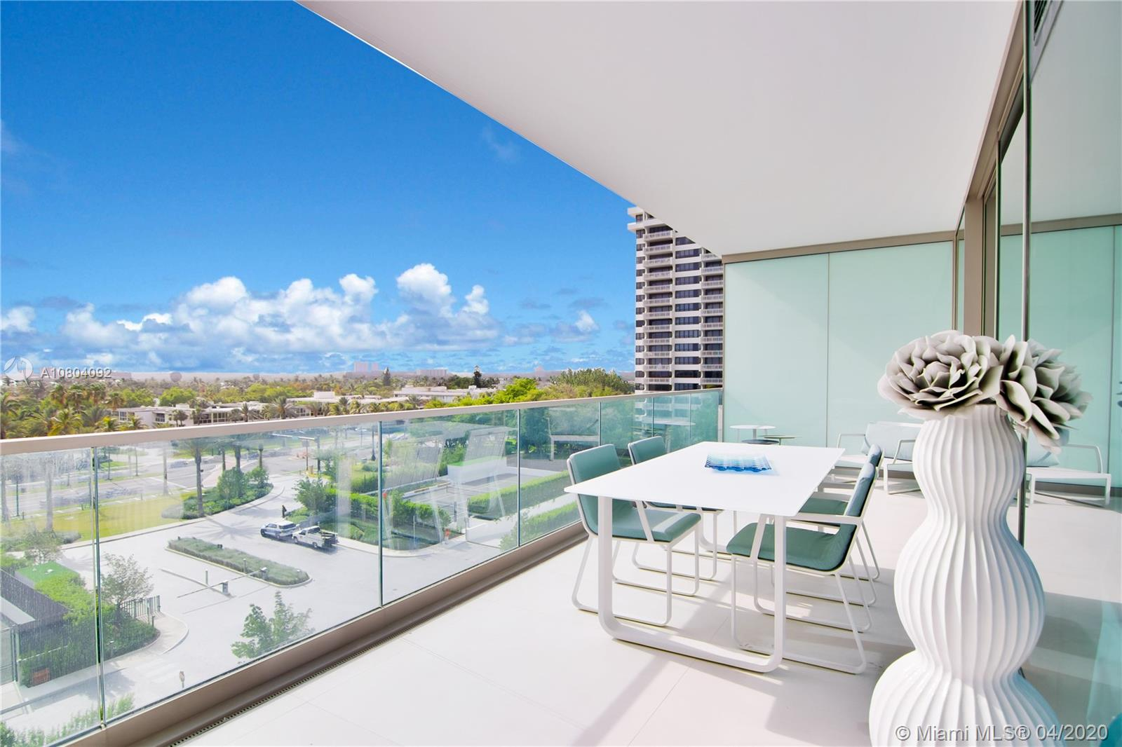 10201  Collins Ave #604 For Sale A10804092, FL