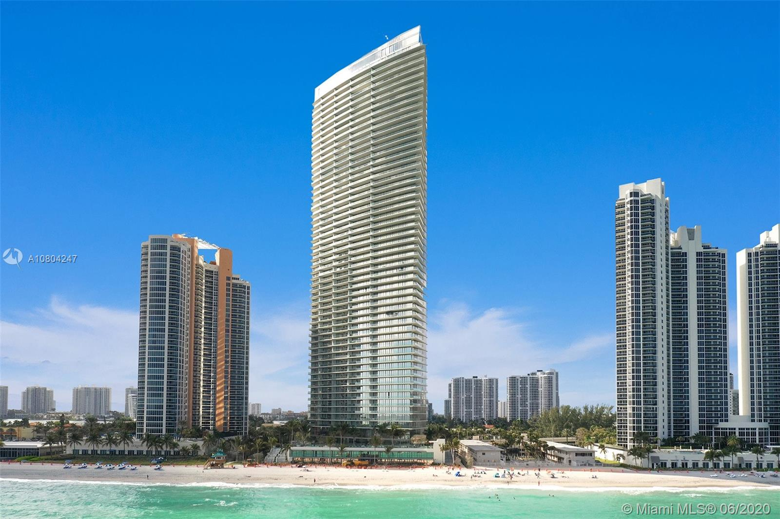 18975  Collins Ave #5100 For Sale A10804247, FL