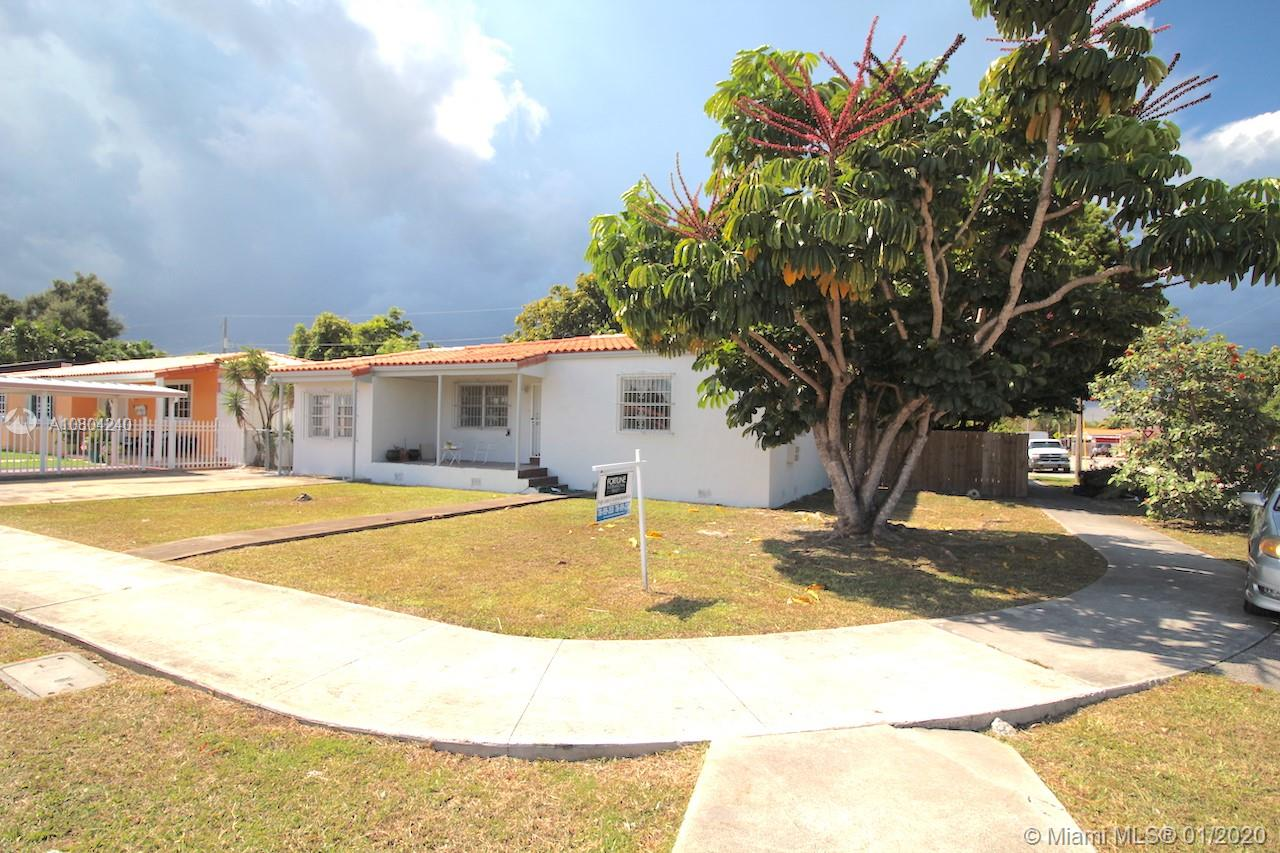 4801 SW 5th St  For Sale A10804240, FL