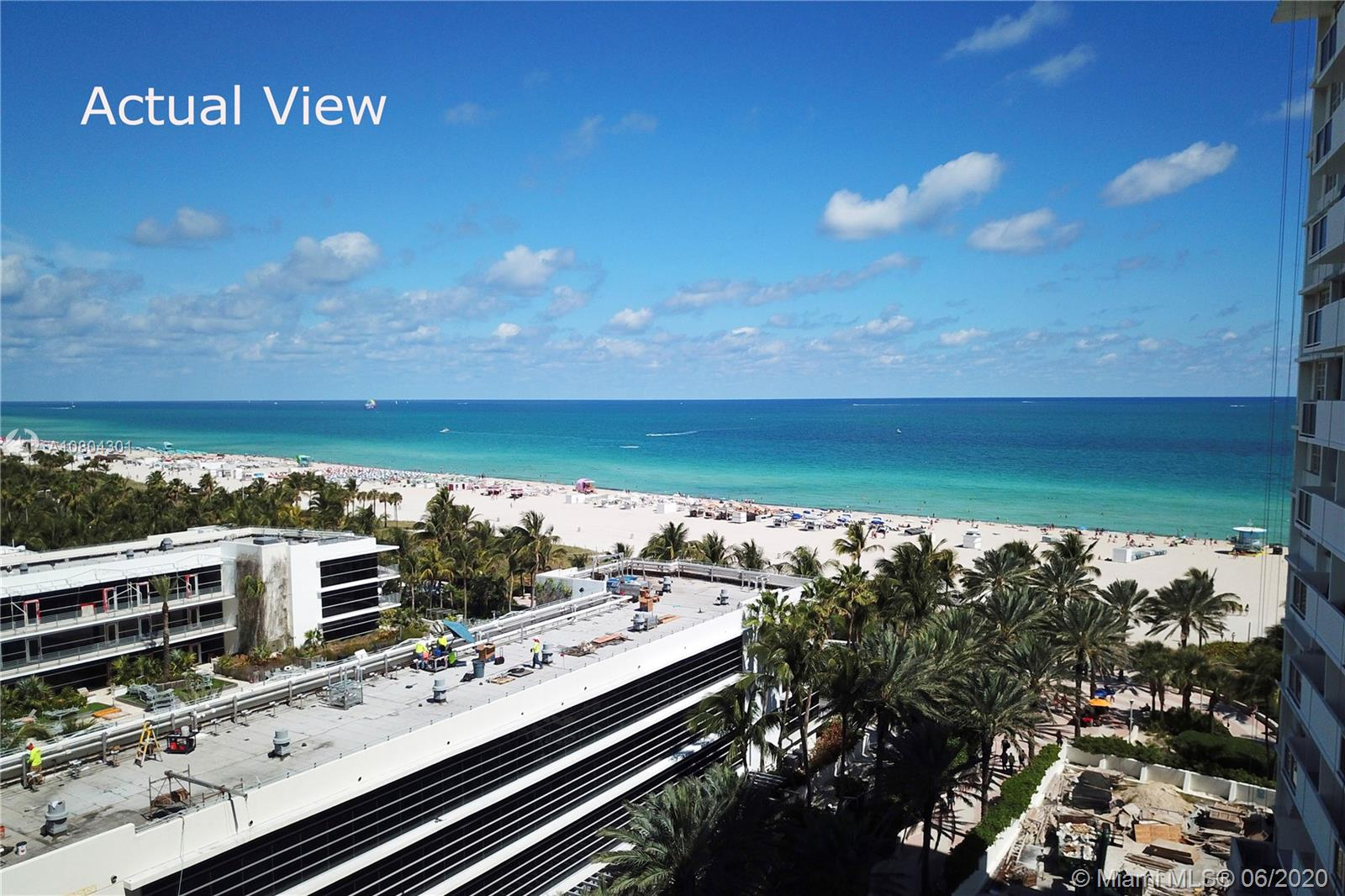 100  Lincoln Rd #929 For Sale A10804301, FL