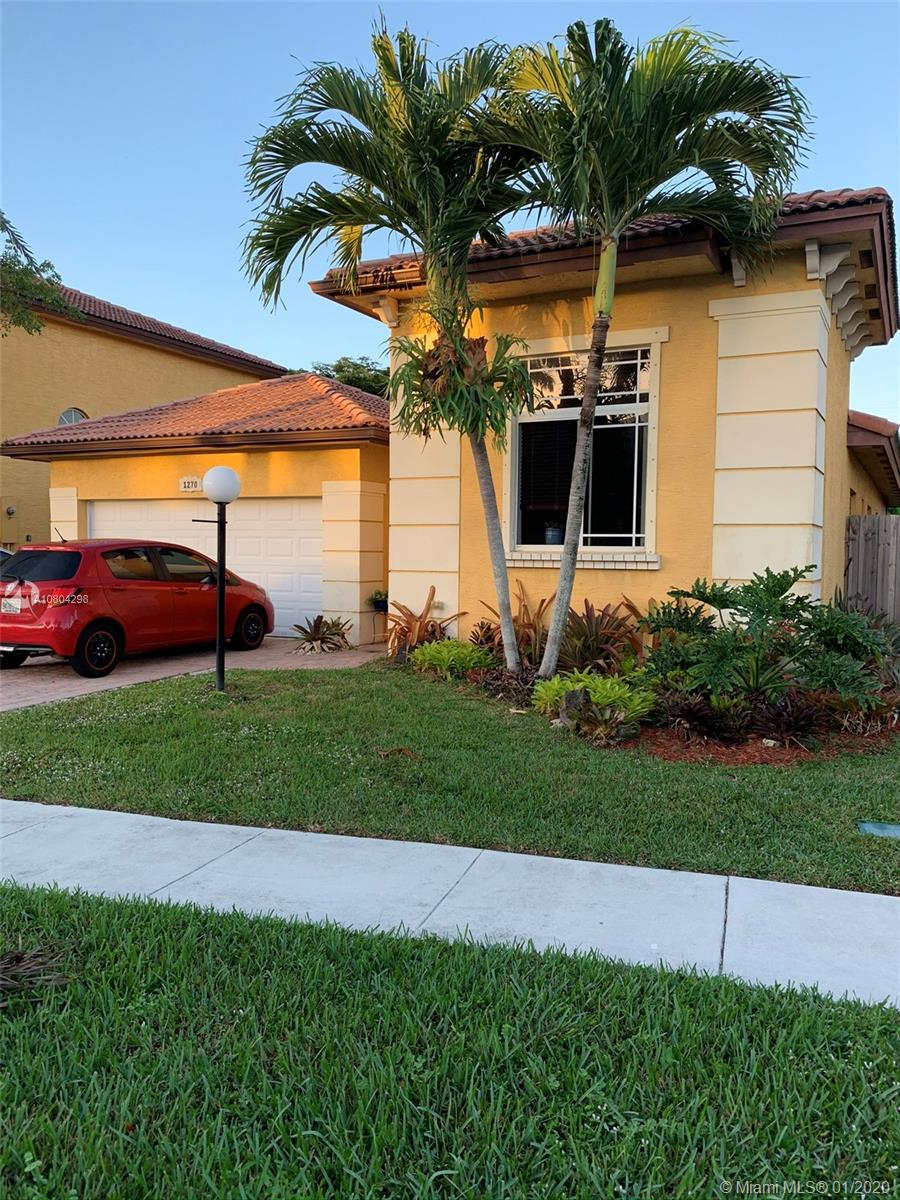 1270 NE 42nd Ave  For Sale A10804298, FL