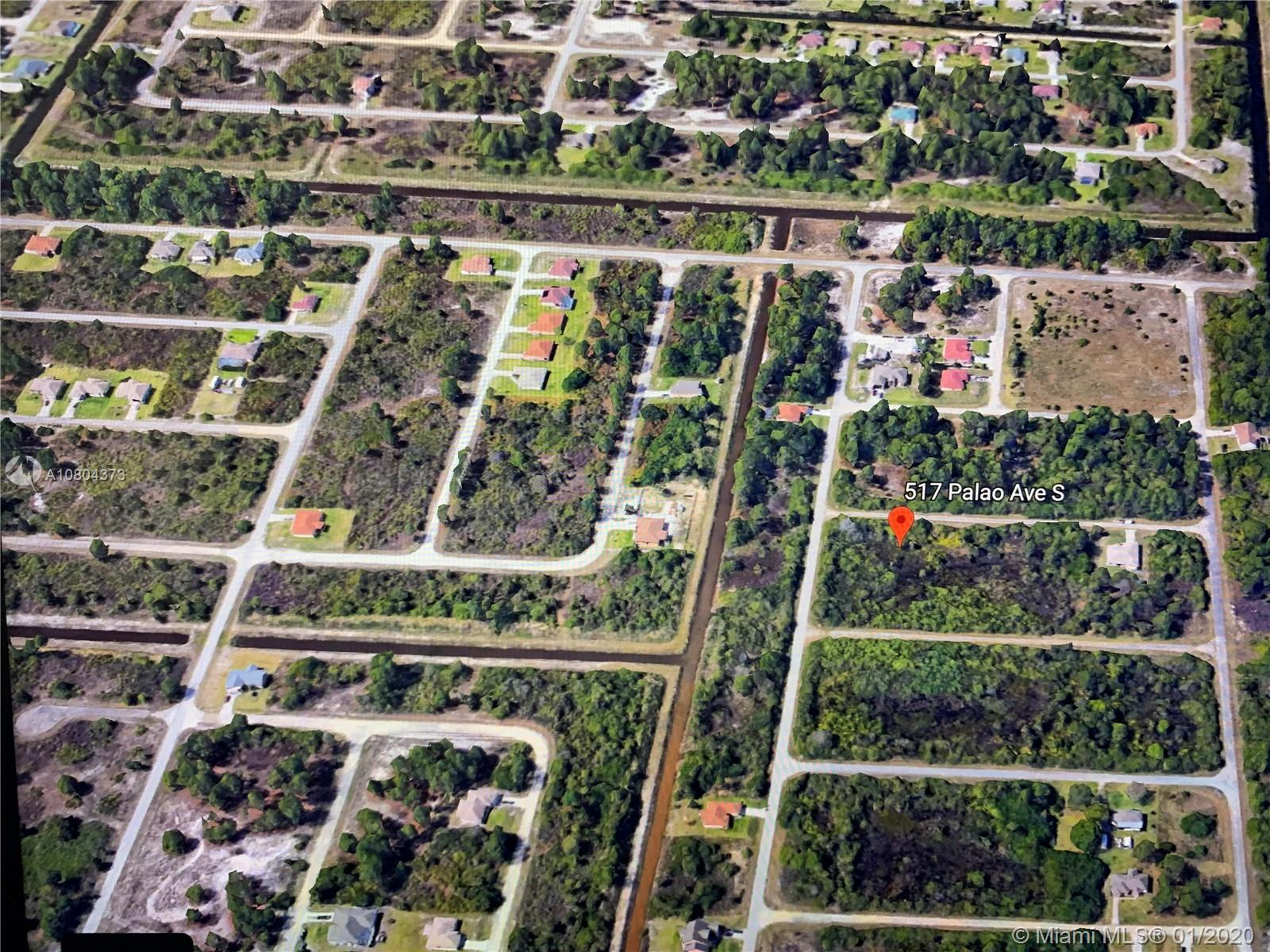 517 S PALAO AVE, Other City - In The State Of Florida, FL 33974