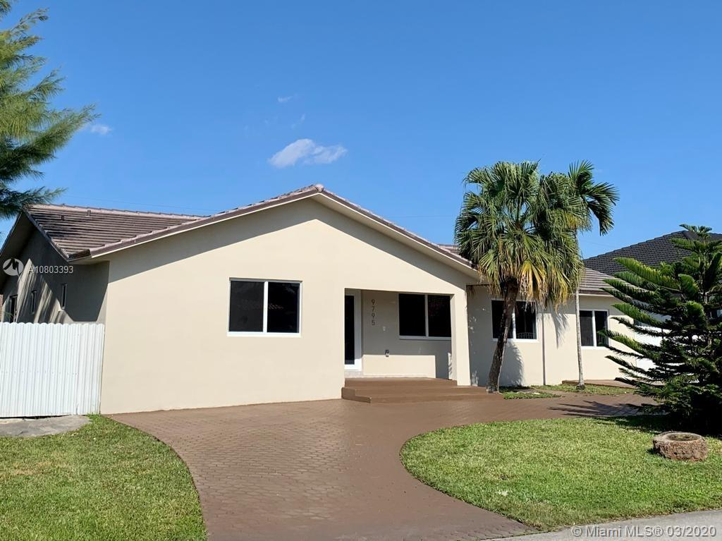 9795 NW 27 TERR  For Sale A10803393, FL