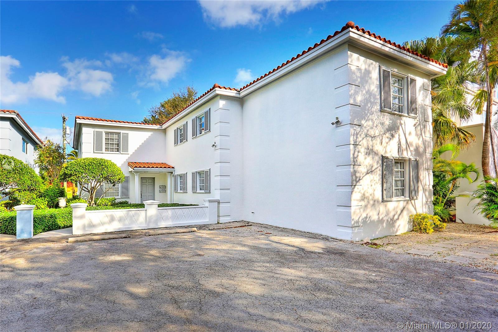 1175  Campo Sano Ave #1175 For Sale A10804286, FL